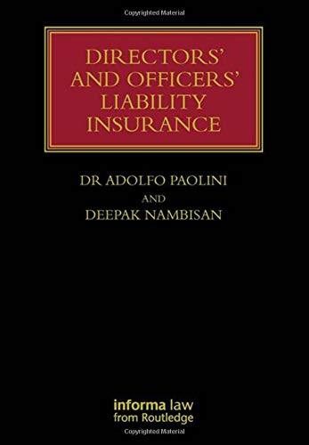 directors-and-officers-liability-insurance-lloyds-insurance-law-library