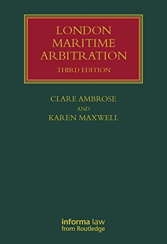 london-maritime-arbitration-lloyds-shipping-law-library