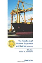 The Handbook of Maritime Economics and…
