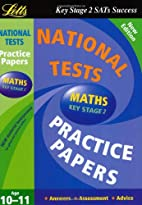 National Test Practice Papers 2003: Maths…