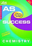 McDuell, Bob: Chemistry (AS Success Guides)