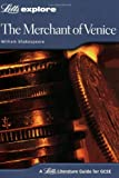 "John Mahoney: GCSE ""Merchant of Venice"" (Letts Explore)"