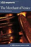 "John Mahoney: GCSE ""Merchant of Venice"" (Letts Explore)"