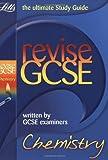 Mcduell, Bob: Revise GCSE Chemistry