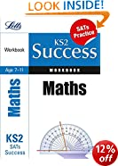 Maths: Revision Workbook (Letts Key Stage 2 Success)