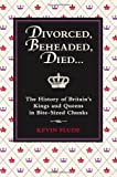Divorced, Beheaded, Died cover image