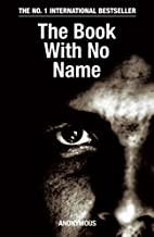 The Book with no Name: A Novel (Probably) by…