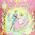 Favourite Tales: Cinderella by Nicola Baxter