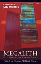 Megalith by Damian Walford Davies