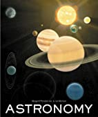 Astronomy by Margaret Penston