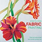 Step-by-Step Fabric Painting by Tharina…