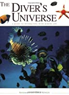 The Diver's Universe by Annemarie and Danja…