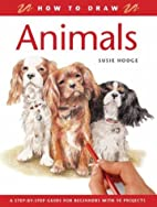 How to Draw Animals: A Step-By-Step Guide…
