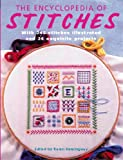 Wilkinson, Rosemary: Encyclopedia of Stitches