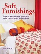 Soft Furnishings by Chris Jefferys