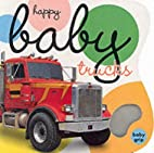 Happy Baby Trucks - Baby Grip (Happy Baby)…