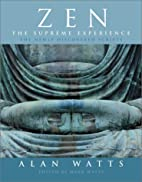 Zen The Supreme Experience: The Newly…