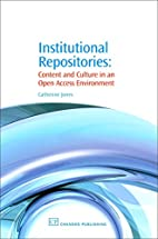 Institutional Repositories: Content and…