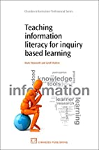 Teaching Information Literacy for…