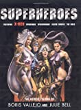 Vallejo, Boris: Superheroes
