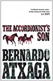 Atxaga, Bernardo: The Accordionist's Son