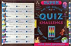 Super Quiz Challenge (Quiz Master) by Neil…