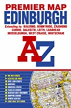 Premier Edinburgh (Premier Maps)