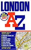 [???]: London Street Atlas