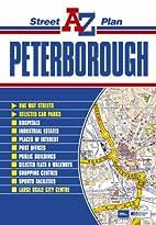 Peterborough Street Plan