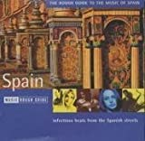 Rough Guides: The Rough Guide to The Music of Spain (Rough Guide World Music CDs)