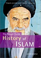 The Rough Guide to the History of Islam by…