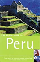 The Rough Guide to Peru by Dilwyn Jenkins
