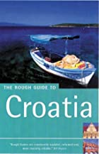 The Rough Guide to Croatia by Jonathan…