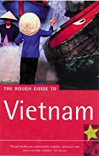 The Rough Guide to Vietnam by Jan Dodd