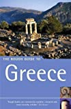 Fisher, John: The Rough Guide to Greece