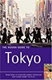 Richmond, Simon: The Rough Guide To Tokyo