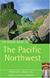 Jepson, Tim: The Pacific Northwest