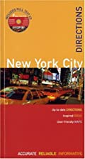 New York City Directions by Martin Dunford