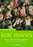 Simpson, Paul: The Rough Guide to Kids' Movies 1 (Rough Guide Reference)