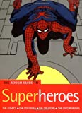 Paul Simpson: The Rough Guide to Superheroes (Rough Guide Reference)