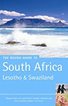The Rough Guide to South Africa, Lesotho &…