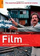 The Rough Guide to Film by Rough Guides