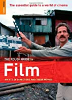 The Rough Guide to Film by Jessica Winter