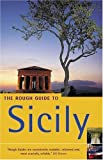 Brown, Jules: The Rough Guide To Sicily