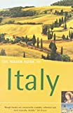 Dunford, Martin: The Rough Guide To Italy