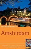 Martin Dunford: The Rough Guide To Amsterdam - 8th edition
