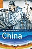 Leffman, David: The Rough Guide to China 4 (Rough Guide Travel Guides)