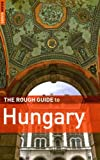 Richardson, Dan: The Rough Guide to Hungary