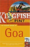 Rough Guides: The Rough Guide to Goa