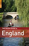 Lee, Phil: The Rough Guide to England